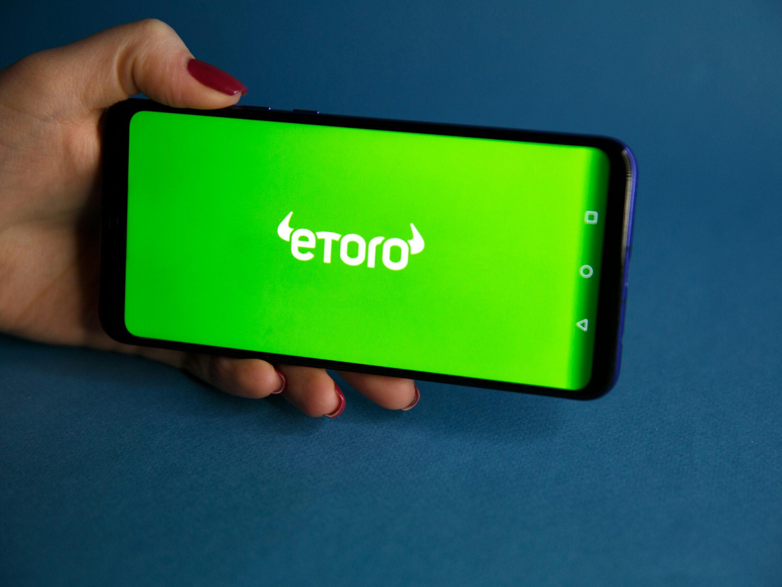 eToro Review 2020