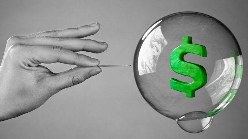 economic bubble