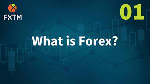 FXTM What is Forex
