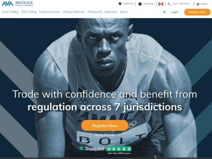 AvaTrade Review and Trading Platform Tutorial 2021